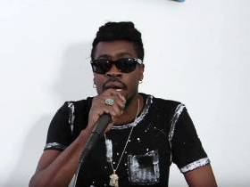 INTERVIEW BEENIE MAN x FRANCE GUYANE