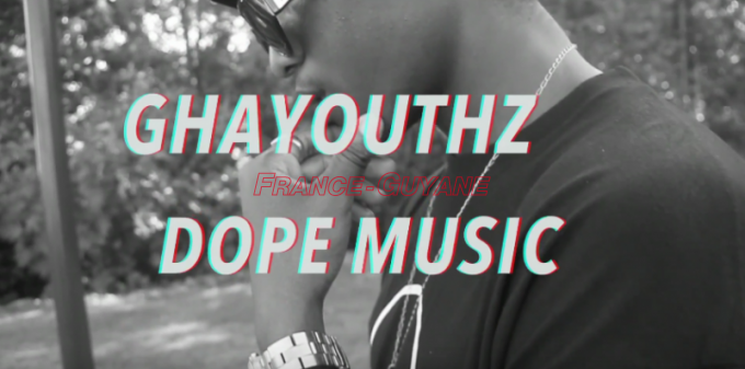 Ghayouthz : Dope Music