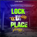 Venssy : Lock di place