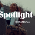 Mike Klaw : Spotlight feat. Keybeaux