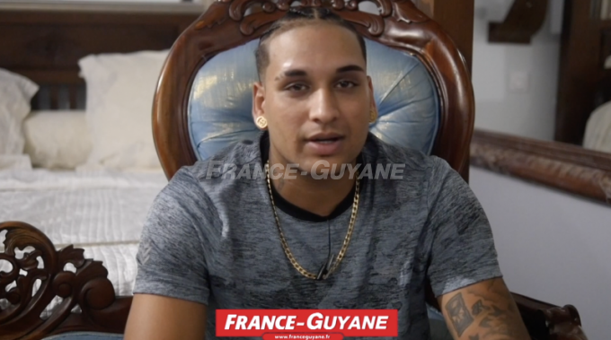 Jahsik | France Guyane Musique Interview
