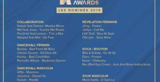 Le retour des Hit Lokal Awards