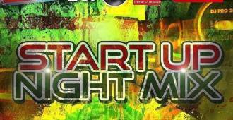 Nouvelle session Start Up Night