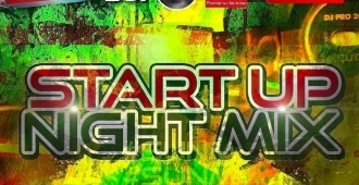 Start Up Night Mix (16.02.19)