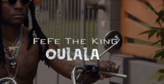 Féfé The King : Oulalala