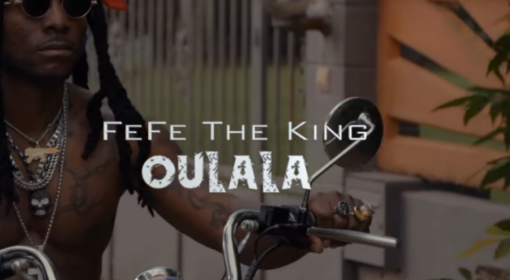FEFE THE KING