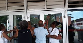 La tension monte à l'université de Guyane