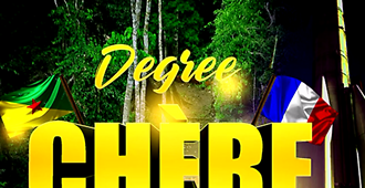 Degree : Chère France