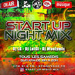 Start Up Night Mix (18.05.19)