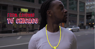 Gunzy : From Cayenne to Chicago