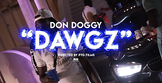 Don Doggy : Dawgz