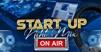 Start Up Night Mix (Dj Woolymix & Dj LG) (12.10.19)