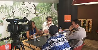 Les projets guyanais d'Orange en sept points