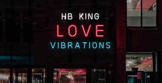 HB King : Love vibrations