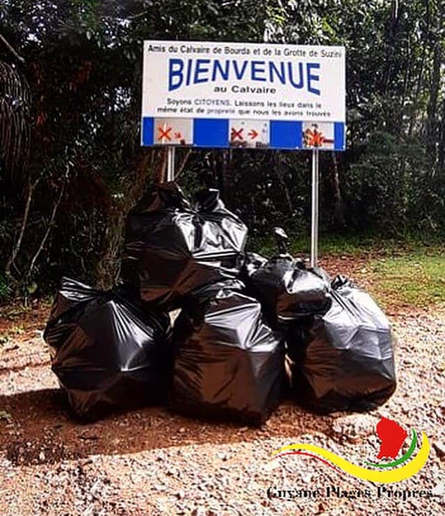 - Guyane Plages Propres