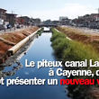 [VIDEO] Le relooking du canal Laussat